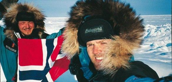 Arctic Ocean 2000