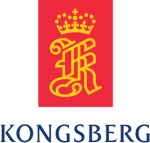 Kongsberg_Gruppen_logo